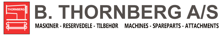 B. THORNBERG A/S