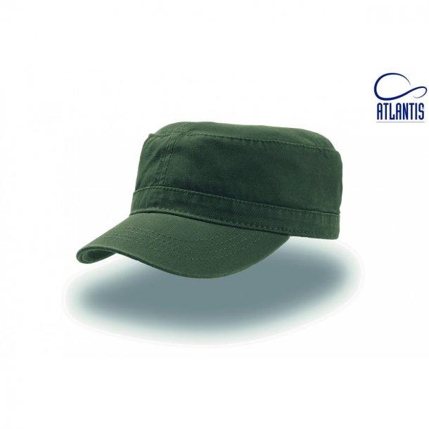 ARMY CAP UNIFORM OLIVEN