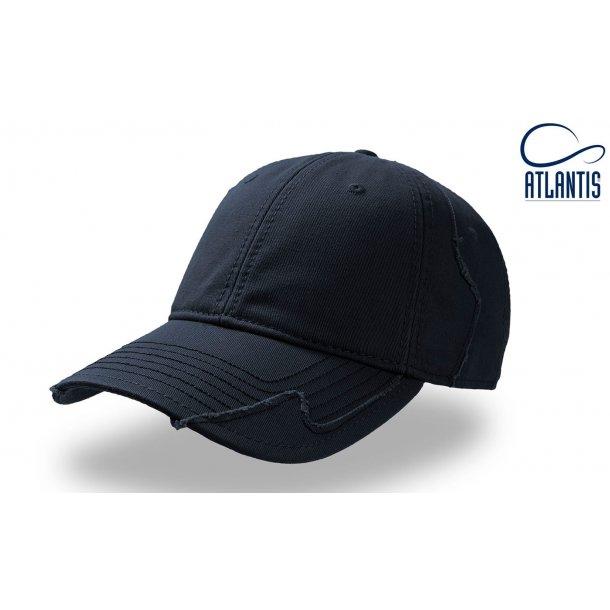 HURRICANE CAP NAVY