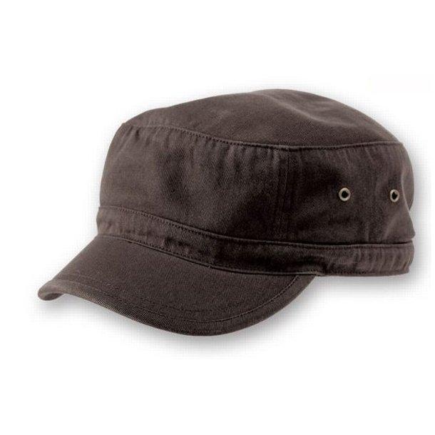 ARMY CAP URBAN BRUN