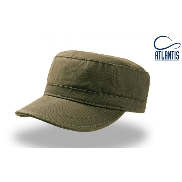 ARMY CAP WARRIOR OLIVEN
